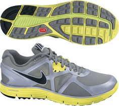 Nike Lunardlide - woman running shoes  MINE <3 juppiiiiiii <3 for my feet SHE was the perfect