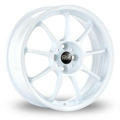 """4 x 18"""" Nissan 300 ZX 1983 to 2000 Alloy Wheels 1381152946-10275"""