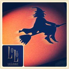 Dia da Bruxa Vaidosa.