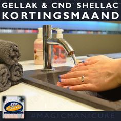 #MAGICMANICURE • (Spa) Manicure + Gellak vanaf € 29,95 Week 47 (dinsdag 18 t/m zaterdag 22 november 2014)  Voor kortingsacties bij Nagelstudio KiKi Nails en Tutti Colori Nail Bar zie: http://www.kiki.nl/nagelstudio/kortingsacties of http://www.kiki.nl/nagelstudio/manicure  #cnd #spa #manicure #shellac #gellak #essie #nagelstudio