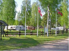Otterbergets bad & camping 548 91 Hova Tussen grote meren, bij E20