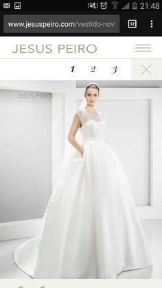 Wedding Dresses, Fashion, Vestidos, Gowns, Bridal Dresses, Moda, Bridal Gowns, Wedding Gowns, Weding Dresses