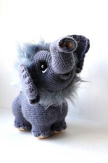 Die 20 Besten Bilder Von Elefant Amigurumi Crochet Dolls