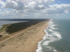El Caracol, Rocha, Uruguay