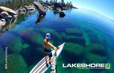 Lakeshore Paddleboard Co 2016 Product Catalog  Lakeshore welcomes you to explore our new 2016 line up of standup paddleboards and related accessories.  Our main goal is to promote a healthy lifestyle consisting of fitness, adventure, competition, and fun. We are proud to offer products that truly represent the environment we live, and play in. Lakeshore is not just a brand, Lakeshore is a lifestyle. And we invite you to become part of it!