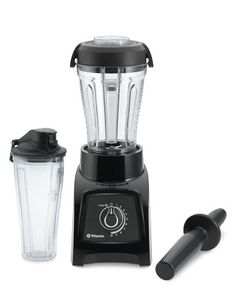 It finally comes in a travel size! Vitamix S30 Personal Blender #williamssonoma