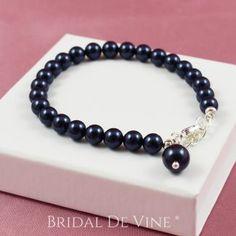 Bridesmaids – Bridal De Vine Flower Girl Jewelry, Girls Jewelry, Bridesmaid Bracelet, Bridesmaid Flowers, Bridal, Flower Girls, Vines, Beaded Bracelets, Jewellery