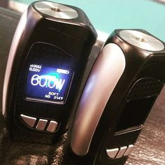 The IPV Eclipse is a stunning mod. Utilizing dual 18650 batteries and firing up to 200w this box has so much to offer. It features a bright customizable OLED screen and is just a beauty to hold! Come check one out tonight before we close at 9PM! #IPV #Eclipse #WooVapes All products posted are available at WooVapes.com #ejuice #vaping #vapegram #vapeusa #vapersgram #vape #vapeon #vapelife #vapeshop #vapedaily #vapecommunity #ecig #handckeck #vapor #vapecontest #vaperazzi #subohm #mouthtolung…