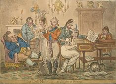 a little music 1810
