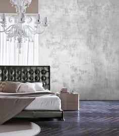 metallic venetian plaster