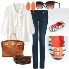 Cute n'casual!