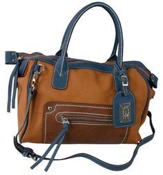 Ladies Hand Bag GUSSACI Synthetik, caramel: Buy New: £22,499.00 [UK & Ireland Only]