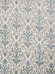 Upholstery Fabric Yardage Gray Fabric by the Yard via Etsy | Fabrics ...