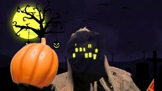 The Hokutobill Show Halloween 2020
