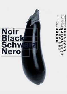 Museum of Decorative Arts by Werner Jeker. (Lausanne, Switzerland)  NoirBlack