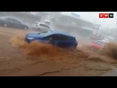 [WATCH] KZN hit by heavy rain and flooding-Orações pela África do Sul-Pray for South Africa:  tempo extremo no Sul da África-família com crianças morrem no desabamento de parede