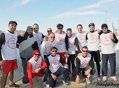 Termoli  regata di San Basso trionfo per Tracine e Sharks