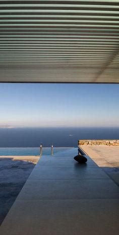 Country House in Kea, Greece