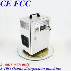 Pinuslongaeva CE EMC LVD FCC Factory outlet BO-20AYT 5 10 20 30g/h ozone generator machine for swimming pool instead of chlorine