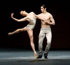 Ballet Cristina Faleroni: THE ROYAL BALLET