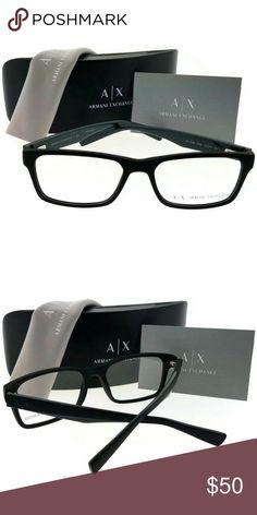 6909b3f20cb5 Armani Exchange AX3038-8199-54 Eyeglasses Armani Exchange AX3038-8199-54  rectangle