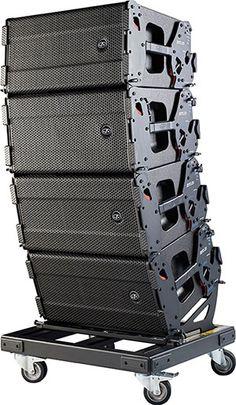 Aero 20 Stack. Revista ISP Audio & Light