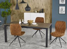 Stół ceramiczny Timber Dining Chairs, Dining Table, Living Room Furniture, Home Decor, Ceramic Table, Modern Table, Industrial Decorating, Extension Dining Table, Industrial Interiors