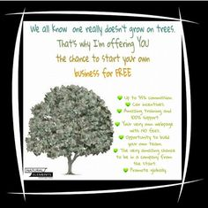 Free opportunity to join me on this amazing venture! Facebook.com/NaturalElementsByVicky