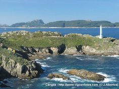 Cabo Home Galicia Spain