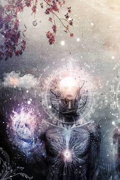 Visionary Art By: Cameron Gray Cameron Gray, Esoteric Art, Psy Art, Spirited Art, Pop Surrealism, Visionary Art, Sacred Art, Psychedelic Art, Surreal Art