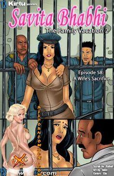 Savita Bhabhi English Episode- 58 Free Download
