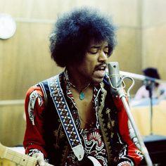 Jumi Hendrix