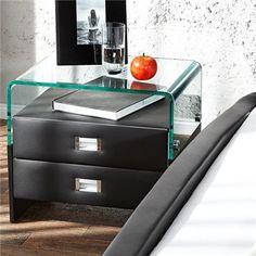 Szafka nocna Molinari czarna Filing Cabinet, Storage, Furniture, Home Decor, Purse Storage, Decoration Home, Room Decor, Larger, Home Furnishings