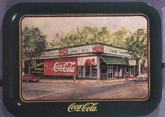 The longest running commercial Coca-Cola soda fountain anywhere was Atlanta's Fleeman's Pharmacy, which first opened its doors in 1914.[27] Jack Fleeman took over the pharmacy from his father and ran it till 1995; closing it after 81 years.