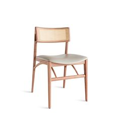 Laura brings the whimsy and peace of the garden or meadow indoors. Her latticed backrest sprouts from ...