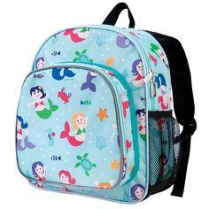 2415916261 Wildkin   Olive Kids Pack  n Snack Backpack