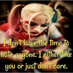 Harley Quinn and the Joker Quotes Bitch Quotes, Joker Quotes, Sassy Quotes, Badass Quotes, True Quotes, Funny Quotes, Harly Quinn Quotes, Infj, Dc Comics