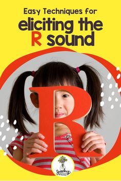 Having trouble eliciting the R sound in your articulation therapy students? Check out this blog post for tips teaching the R sound in speech therapy. Whether it's vocalic R or Retroflex R, these articulation activities will help you have a productive speech session. Articulation Therapy, Articulation Activities, Speech Therapy Activities, Phonological Processes, Special Needs Kids, Learn To Read, Students, Teaching, Tips