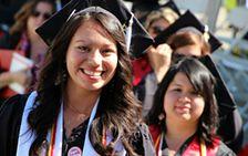 Graduation Application, Commencement & Grad School Information for CSU Stanislaus Seniors Students | California State University Stanislaus