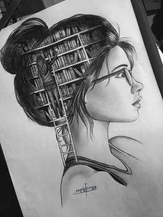 66 new ideas drawing ideas pencil creative people 📷 █🔝█ … Greeting ❥✅❥✔ Art & Glass – Painting Deco 🅘🅝🅢🅟🅘🅡🅐🅣🅘🅞🅝 from the Black Forest. 66 new ideas drawing ideas pencil creative people Easy Pencil Drawings, Drawing With Pencil, Pencil Drawing Inspiration, Marker Drawings, Sketch Inspiration, Story Inspiration, Art Drawings Beautiful, Cool Art Drawings, Realistic Drawings
