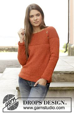 Ravelry: 158-3 Take It Easy pattern by DROPS design