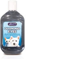 Johnsons Diamond Eyes 250ml - #Chemists #Direct Pet Meds, Diamond Eyes, Pharmacy, Mists, Soap, Personal Care, Bottle, Personal Hygiene, Flask
