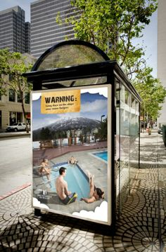 An Extremely Incomplete Collection of Ski Resort Billboards | SlopeFillers
