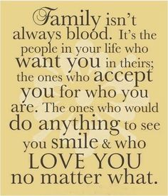 So very true and what a blessing that is.
