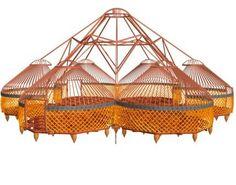 Yurtstory: the history of yurts ancient and modern | Yurts
