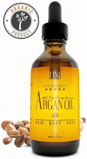 Uni 100% Pure Organic Moroccan Argan Oil Review 6/04/2015 My Hair, OIls No commentsUni 100% Pure Organic Moroccan Argan Oil Review