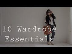 15 wardrobe