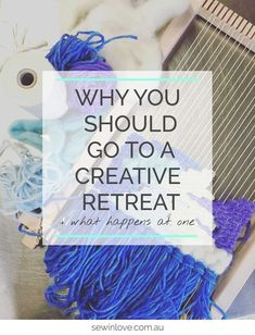 Creative Retreat Ideas - I went to a creative retreat and it completely energised me. Read on to find out all the activities and why you should go to a creative retreat too! Art Shed, Health Retreat, Spa Weekend, Neuer Job, Craft Business, Business Ideas, Creative Workshop, Retreat Ideas, Event Planning