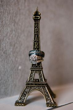 My Parisian engagement