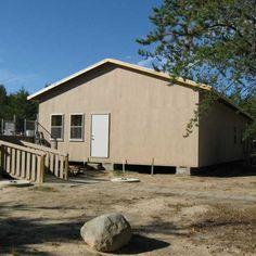 Seven years ago today -- on October 5, 2013 -- I finished installing the new #NaturistLegacyPark clubhouse windows. See them at manitobanudist.figleafforum.com/05oct2013 (John Kundert's Manitoba #Nudist Scrapbook).
